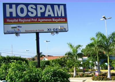 Resultado de imagem para Hospam