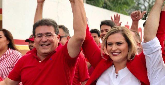 Luciano Duque vai defender candidatura de Marília Arraes nesta ...